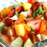 miracle fruit salad