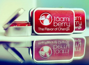 taami berry Packaging